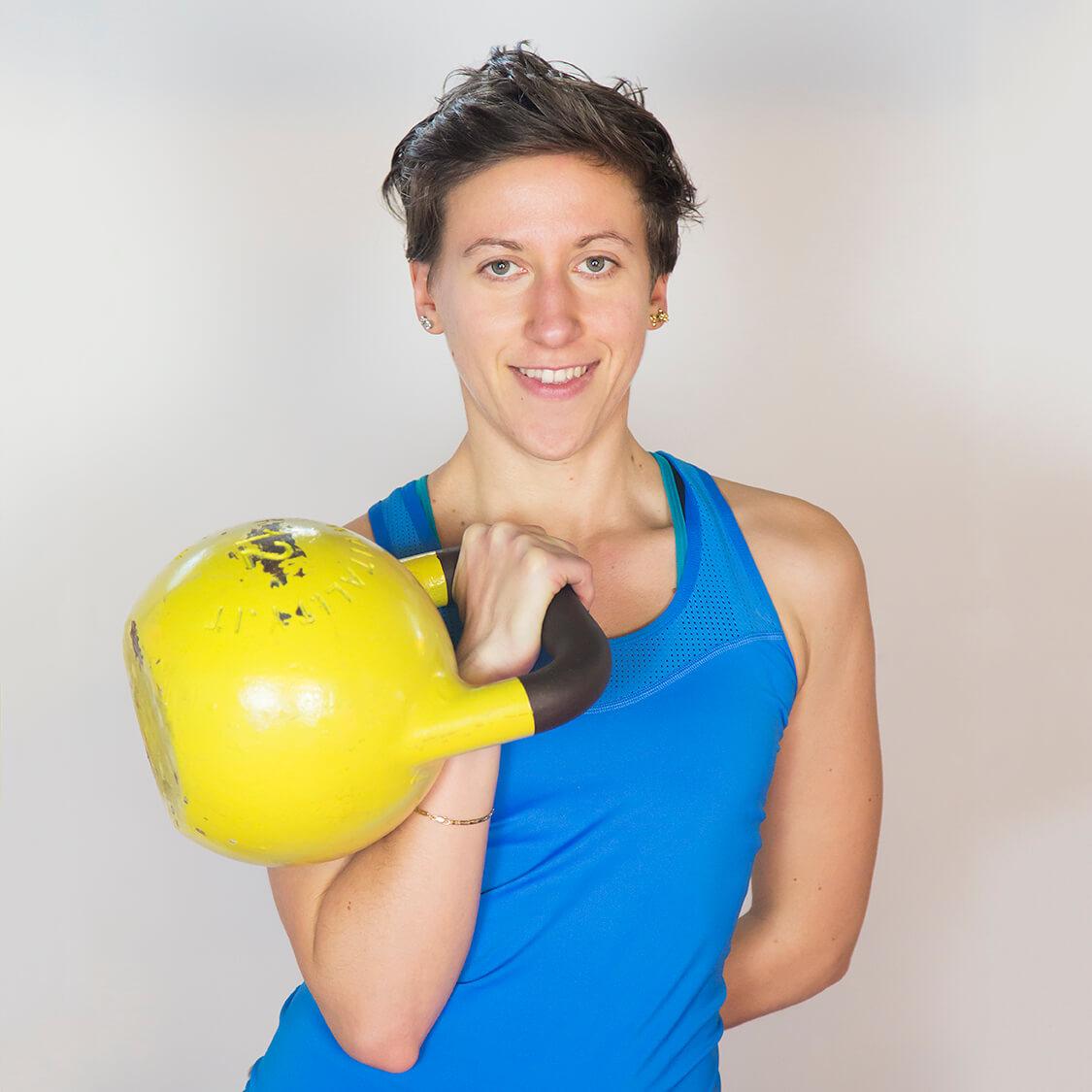 Amanda Morani