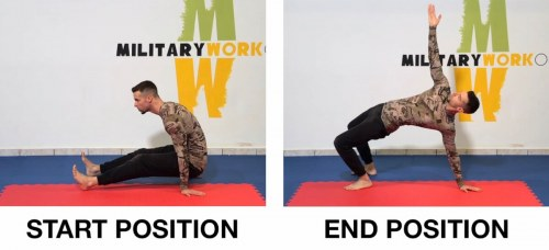 MW Bodyweight Swing + 3P Extension 1