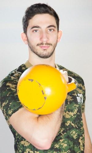 Federico Magi