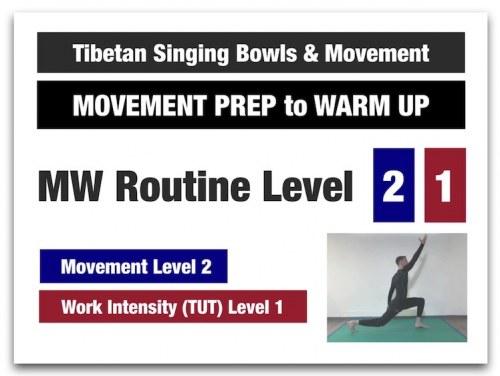 MW Tibetan Routine 2.1