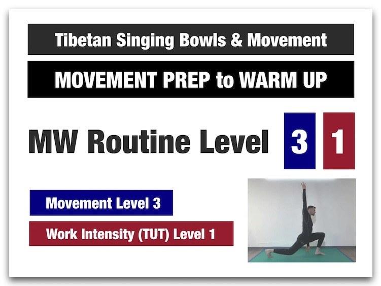 MW Tibetan Routine 3.1